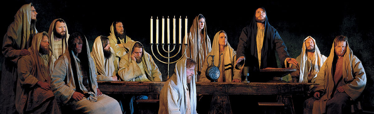 Passion Play Vacation, Oberammergau