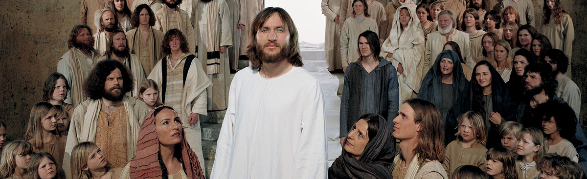 Oberammergau Tour, Passion Play